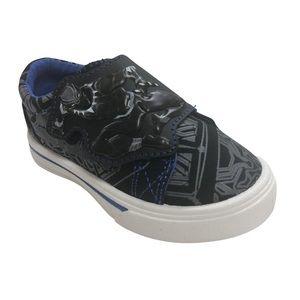 Marvel Black Panther Toddler Boy's Shoe size 8 NEW